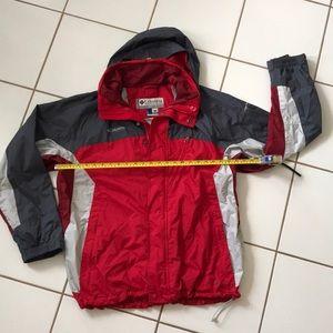 Columbia Coat size Large